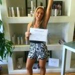 Brittany Duckworth (Certified Spray Tanner)