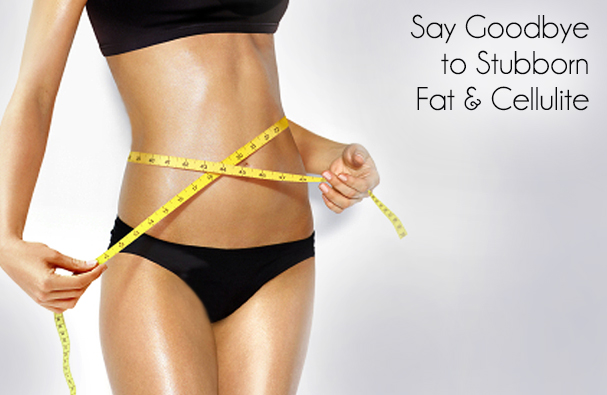 Look Slim WIth A Spray Tan