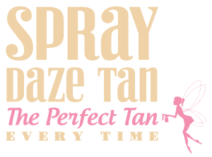 Spray Daze Tan (Graphic)